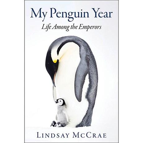My Penguin Year