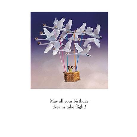 Nancy Tillman Birthday Card Collection