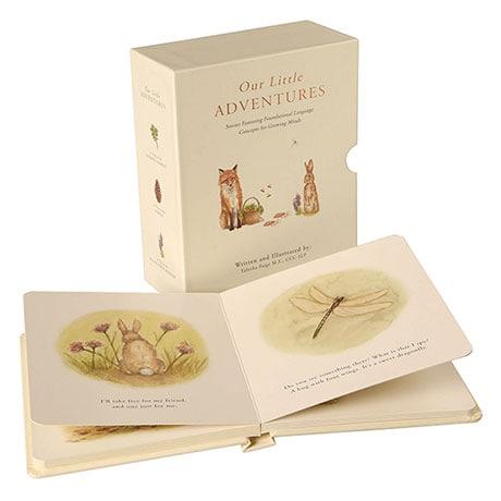 Our Little Adventures Box Set