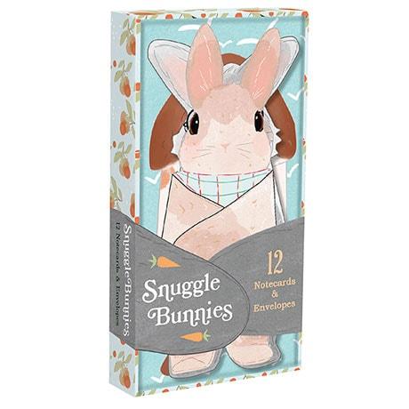 Snuggle Bunnies Cards
