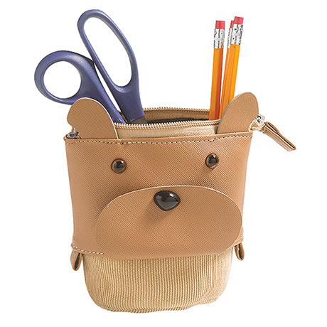 Pencil Case: Bear