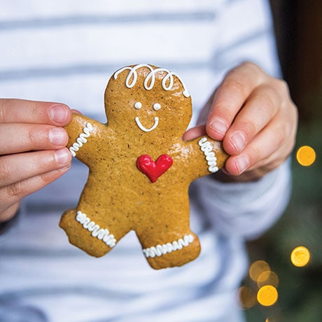 Jolly Ginger Bake and Craft Kit