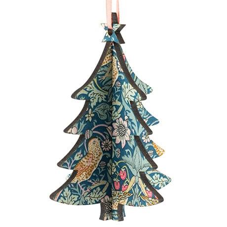 Liberty London Ornament: Tree