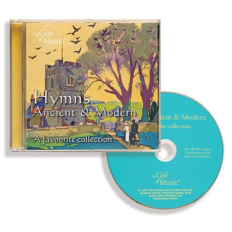 Hymns: Ancient and Modern