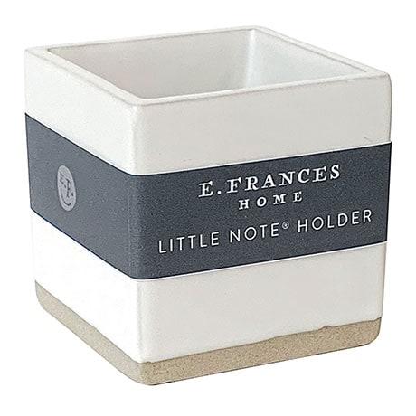 Little Notes® Ceramic Holder