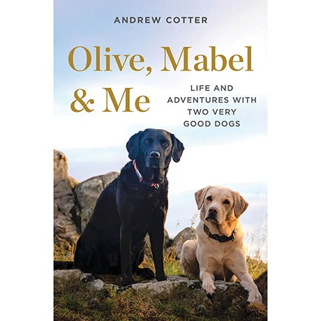Olive, Mabel, and Me