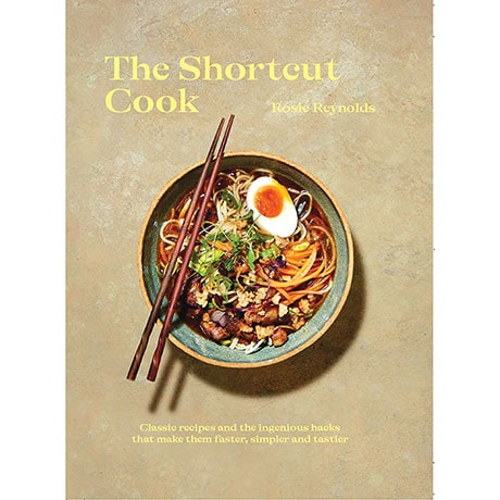 The Shortcut Cook