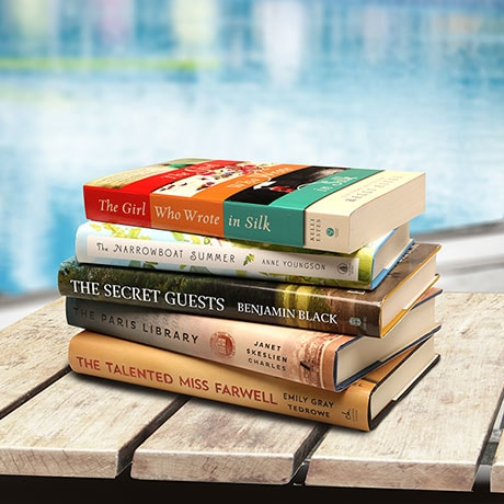 Summer Reading Collection: Fiction