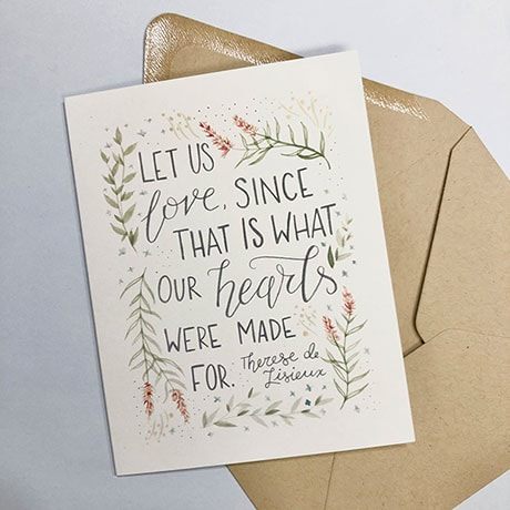 Wise Words from Wise Women Note Cards