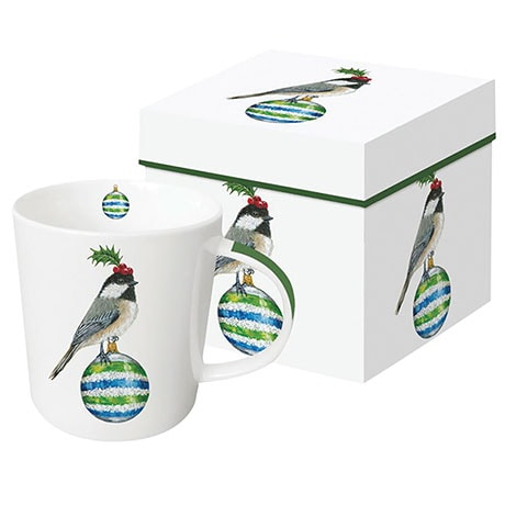 Tree Trimmers Collection - Frances Mug