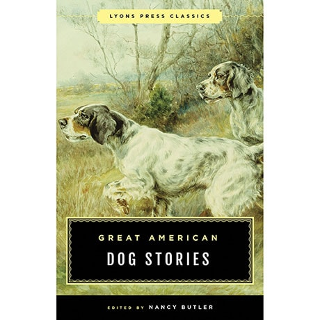 Great American Dog Stories