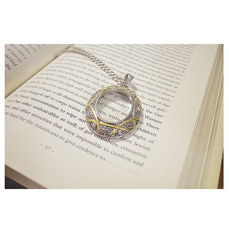 Elixer Magnifier Necklace
