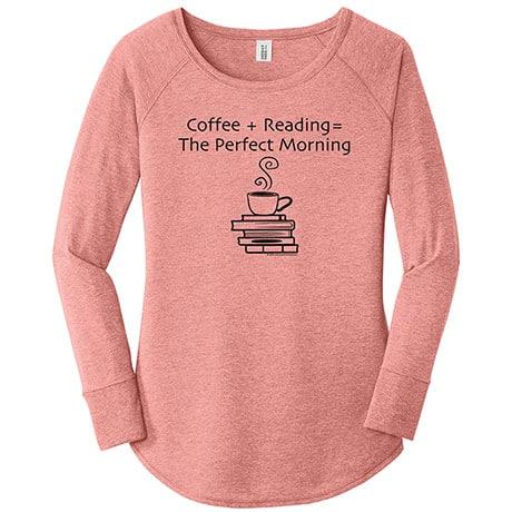 Perfect Morning Long-Sleeve T-Shirt