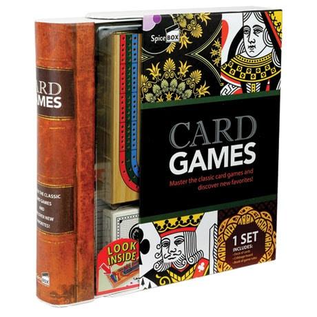Card Games Set