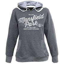 Mansfield Park Sweatshirt
