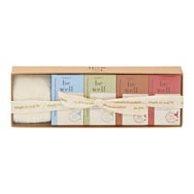 Be Well™ Soaps Sampler