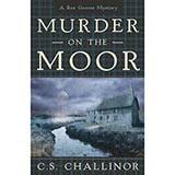 Rex Graves #4: Murder on the Moor
