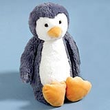 Bashful Penguin Doll