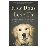 """""""How Dogs Love Us"""" by Gregory Berns"""