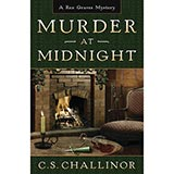 Rex Graves #6: Murder at Midnight