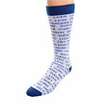 Read Socks