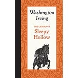 American Roots Series - The Legend of Sleepy Hollow by Washington Irving