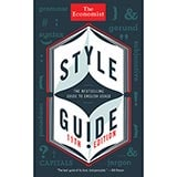 <i>The Economist</i> Style Guide: 11th Edition