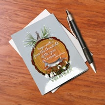 """Hope Smiles"" New Year's Cards"
