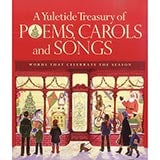 A Yuletide Treasury of Poems, Carols and Songs