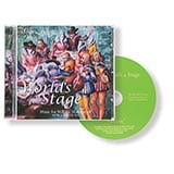 All the World's a Stage CD