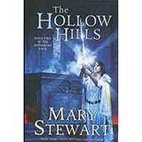The Hollow Hills (The Arthurian Saga Book 2)