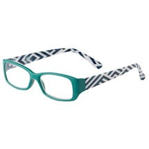 Huxley Reading Glasses - Teal