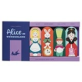 Classic Character Sticky Notes - <i>Alice in Wonderland</i>