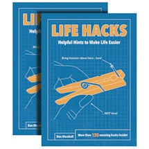 Life Hacks Set of 2