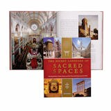 The Secret Language of Sacred Spaces: Decoding Churches, Temples, Mosques and Other Places of Worship Around the World