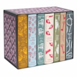 Jane Austen Boxed Collection