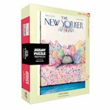 Purr-plexed <i>New Yorker</i> Puzzle