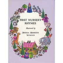 Collection of Firsts - First Nursery Rhymes