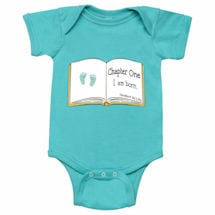 New Edition Snapsuit - Personalized