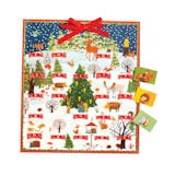 Woodland Animals Advent Calendar