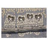 Night Owls Rug