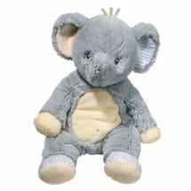 Baby Elephant Plush