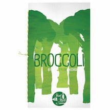 Short Stack Cookbooks - Broccoli