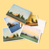 Tuscany Boxed Note Cards