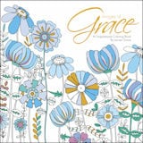 Images of Grace Inspirational Coloring Book