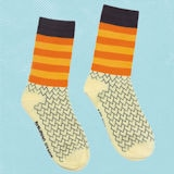 <i>Where the Wild Things Are</i> Socks