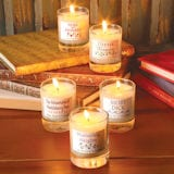 Literary Classics Votive Set