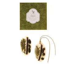 Botanical Wax Sachets: Forest