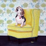 Rare Breed Coasters - Beagle