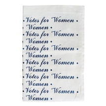 "The ""Votes for Women"" Collection - Tea Towel"